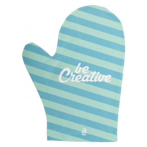 Čistící rukavice na obrazovky, bílá