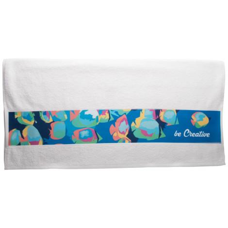 ručník se sublimačním potiskem
