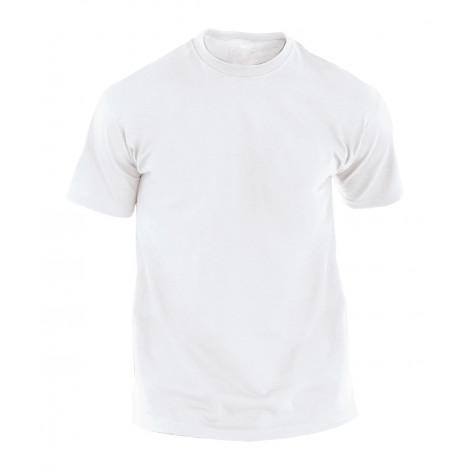 bílé tričko pro dospělé
