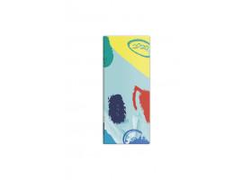 Diář kapesní - Napoli měsíční - design 2