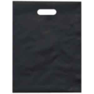 PE taška 15x20 cm, černá