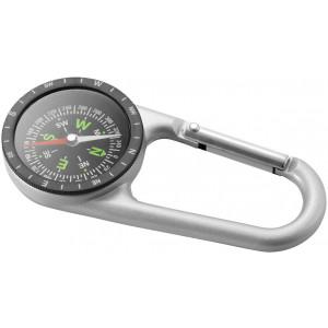 Karabina s kompasem