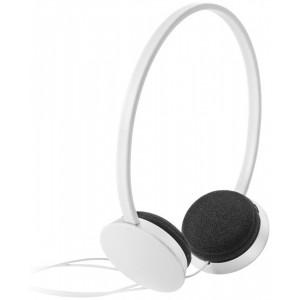 Plastová sluchátka