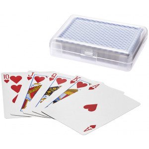 Balíček karet Reno