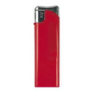 Piezoelektrický zapalovač, červená