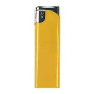 Piezoelektrický zapalovač, žlutá