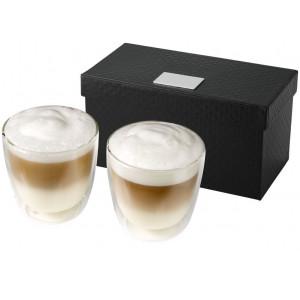 Dvojdílná sada na kávu