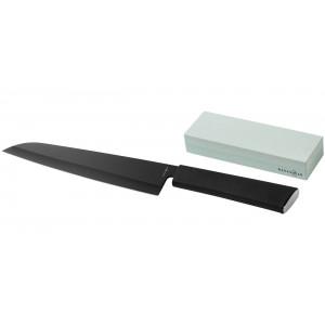 Kuchařský nůž s brouskem