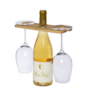 Stojan na víno Miller
