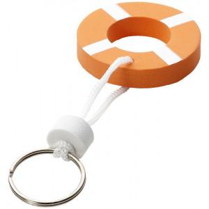 """Plovoucí klíčenka """"kruh"""""""