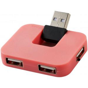 USB hub se 4 porty