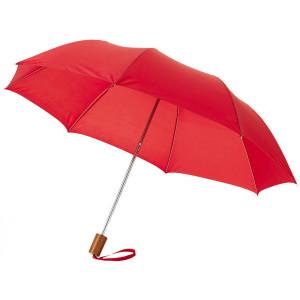 Skládací deštník, průměr 90 cm