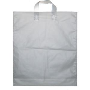 PE taška 40x46 cm, transparentní