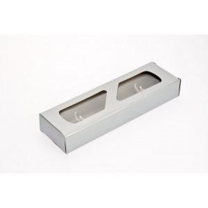 Krabička na 2 pera OWENI