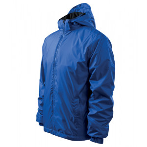 Jacket Active bunda pánská královská modrá 2XL