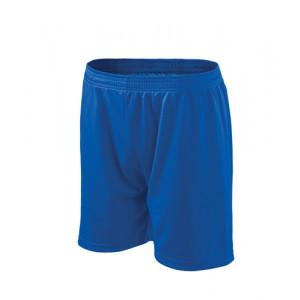 Playtime šortky pánské/dětské královská modrá S
