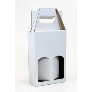 Krabice na miniatury 12x6x18,5 cm