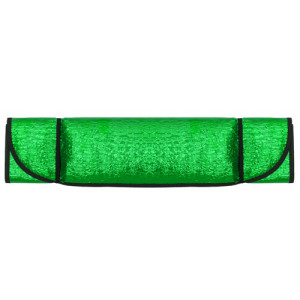 Clona do auta, zelená