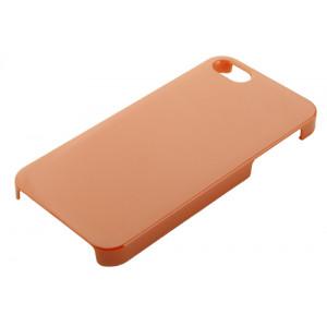 IPhone 5 pouzdro, oranžová