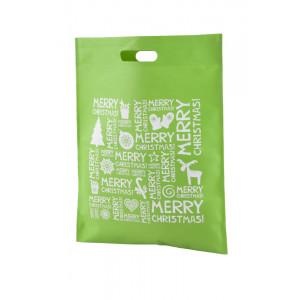 Xugi nákupní vánoční taška