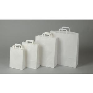 Papírová taška BS 18x8x25 cm