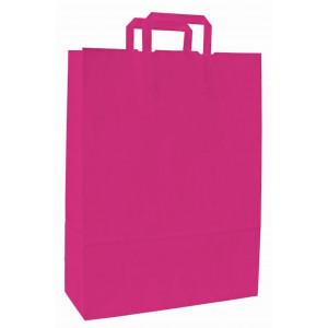 Papírová taška Happy 18x8x25 cm