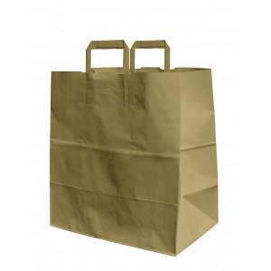 Papírová taška HS EKO 26x16x29 cm