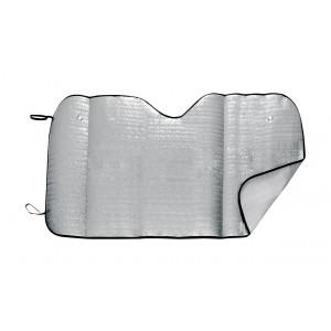 termoizolační fólie na okno auta