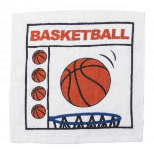 slisovaný ručník