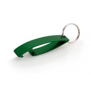 přívěšek na klíče s otvírákem