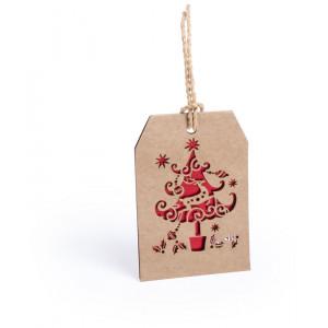 vánoční kartička