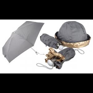 sada s deštníkem