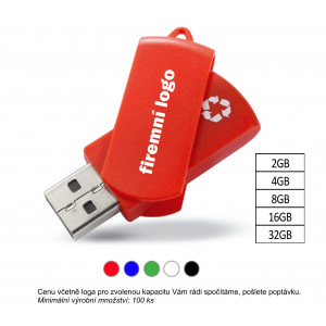 USB flash disk RECYCLE.