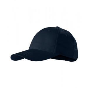 Sunshine čepice unisex námořní modrá nastavitelná