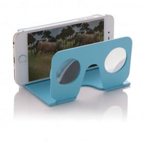 VR minibrýle