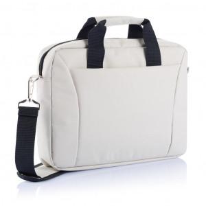 """Elegantní brašna na 15,4"""" notebooky bez PVC"""