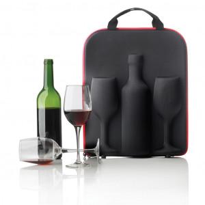 Nosič na víno Swirl