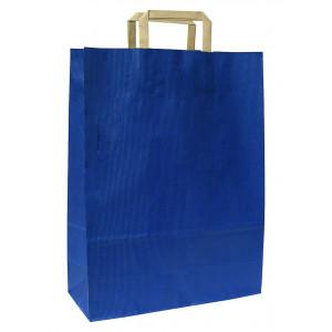 Papírová taška Rainbow 18x8x25 cm