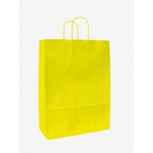 Papírová taška Spektrum 18x8x20 cm