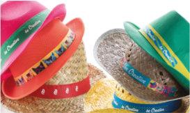 Reklamní klobouky